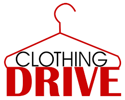 Symmes Clothing Drive ~ One more week to donate!!