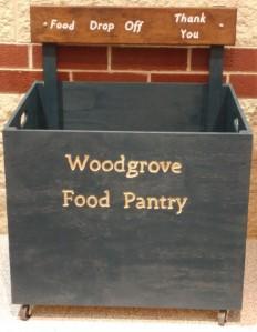 Woodgrove Food Pantry