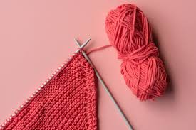 Knitters unite!