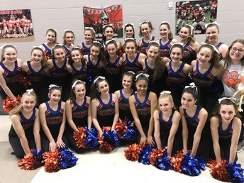 Sweetheart Tryouts Set for June 16-18