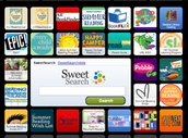 ACCESS ALL OF OUR READING RESOURCES THROUGH THE SUMMER SYMBALOO BELOW:
