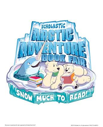 Artic Aventure Book Fair