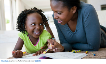 Building Future Readers: Tips for parents & caregivers