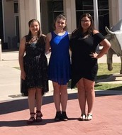 Weatherford Student Wins Optimist Scholarship for Deaf and Hard-of-Hearing Students