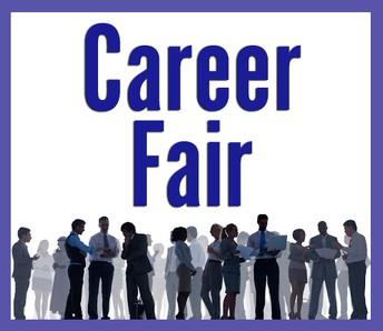 We're hiring! Our teacher career fair is this Saturday