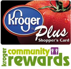 Kroger Rewards Check $1405