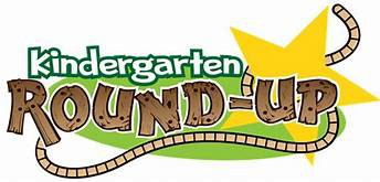 Announcing RHES Kindergarten Packet Pick-Up and Roundup Dates and Times