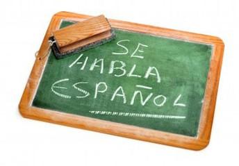 Enroll Your Kindergartener in the Spanish Immersion Program!
