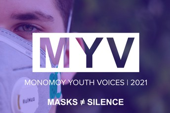 MONOMOY YOUTH VOICES