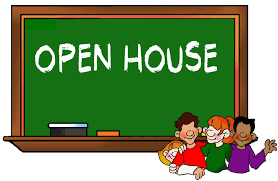 Virtual Open  House - Released Dec. 1