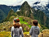 Machu Picchu Travelers