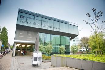 University of Amsterdam Pre-University