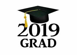 Congratulations to our 2019 Graduating Class of Oak Grove School!