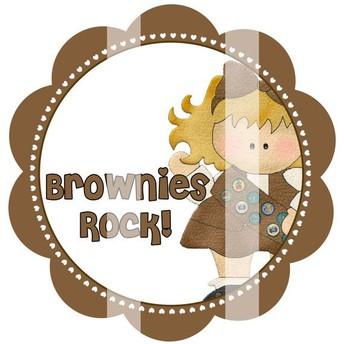 Silver Springs 2nd Grade Brownie Troop 40406