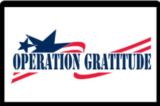 Veterans Day and Operation Gratitude