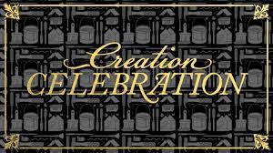 Ms. Banning - Creation Celebration