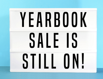 2020 Yearbook Update