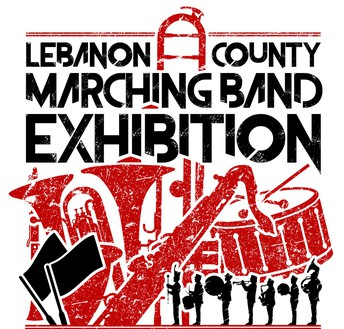 Lebanon County Band Exhibition