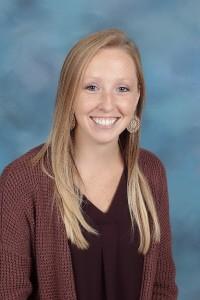 Ms. Heather Morean