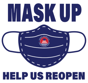 Before visiting our schools, please check for symptoms, and bring your face mask