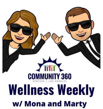 Community 360 Podcast: New Counseling Center