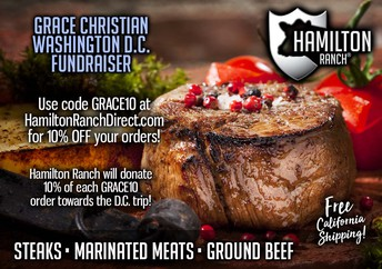 HAMILTON RANCH MEATS