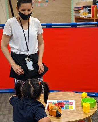 Priority Preschool