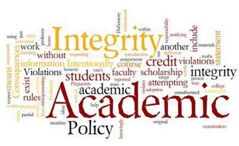 October Focus Topic: Integrity