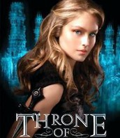 Throne of Glass (series), by Sarah Maas