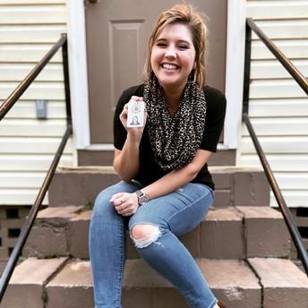 Alumni Spotlight: Alyssa Harris (B.A., '19)