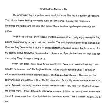 Sawyer Bown's Essay