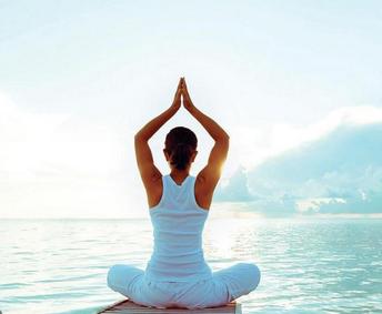 Video: Yoga Class