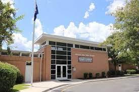 Baptist Hill Middle High School