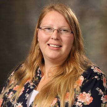 Ms. Amanda Prater