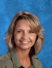 Mrs. Rebecca Martin, Assistant Principal