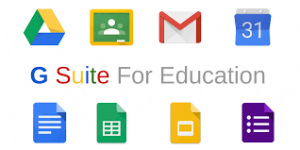 How to use Google tools to support your EICS student