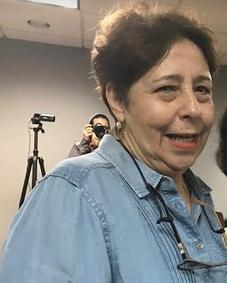 Ketty Rodríguez-Casillas, Ph.D.