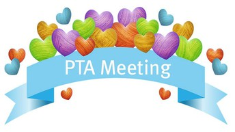 Elementary PTA Zoom Meeting January 12 @ 6:30pm