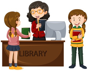 Library Checkout System
