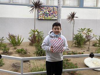 JM-Ganador del salón de la Maestra Vazquez.