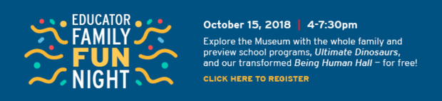 Register for the PEROT Museum