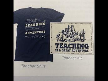 The Teacher Shirt