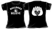 BBEL Academy Service Project – Bulldogs, Believe!