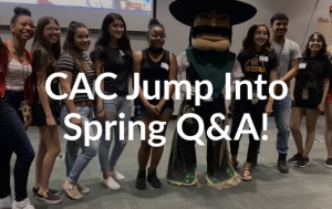 Jump into Spring at Central Arizona College – Special Virtual Q and A Sessions Scheduled