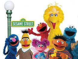 """Sesame Street"" debuts"