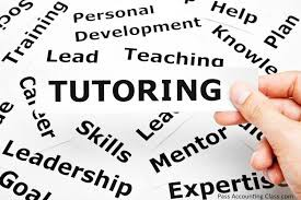 Pass Tutoring is Tuesday-Thursday 4:05pm-5:05pm in room 109.