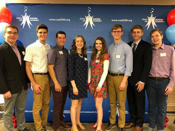 WWPTA Scholarships Awarded