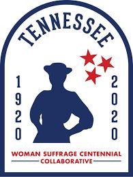 Women's Suffrage Centennial- TDOE Featured Content