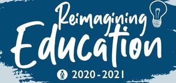 2020-2021 School Year
