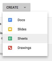 #3. Create-Spreadsheet